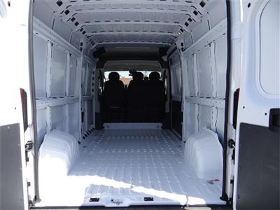 2018 ProMaster 2500 High Roof FWD,  Empty Cargo Van #R1789T - photo 2
