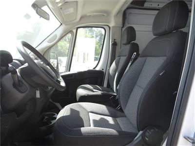 2018 ProMaster 2500 High Roof FWD,  Empty Cargo Van #R1792T - photo 17