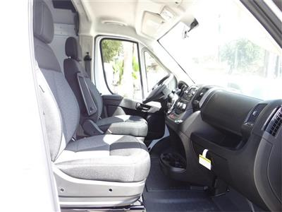 2018 ProMaster 2500 High Roof FWD,  Empty Cargo Van #R1792T - photo 21