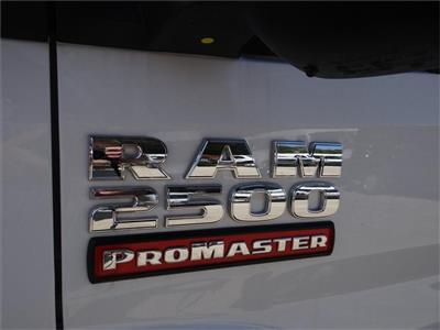 2018 ProMaster 2500 High Roof FWD,  Empty Cargo Van #R1792T - photo 24