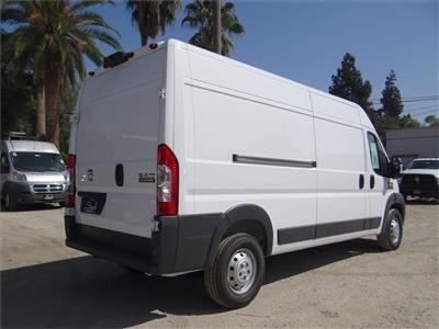 2018 ProMaster 2500 High Roof FWD,  Empty Cargo Van #R1792T - photo 4