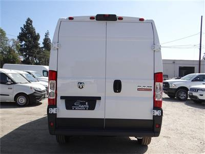 2018 ProMaster 2500 High Roof FWD,  Empty Cargo Van #R1792T - photo 5