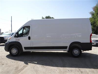 2018 ProMaster 2500 High Roof FWD,  Empty Cargo Van #R1792T - photo 7
