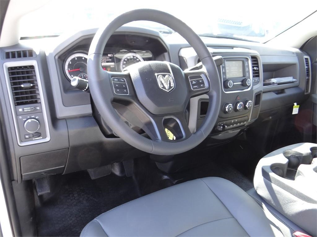 2018 Ram 3500 Regular Cab 4x2,  Royal Service Body #R1793T - photo 9