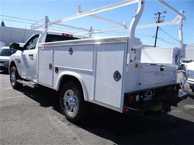 2018 Ram 3500 Regular Cab 4x2,  Royal Service Body #R1793T - photo 5