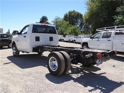 2018 Ram 3500 Regular Cab DRW 4x2,  Cab Chassis #R1794T - photo 5