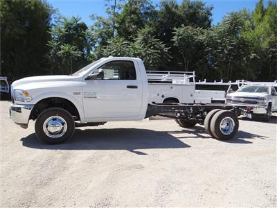 2018 Ram 3500 Regular Cab DRW 4x2,  Cab Chassis #R1794T - photo 6