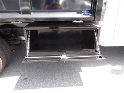 2018 Ram 3500 Regular Cab DRW 4x2,  Rugby Eliminator LP Steel Dump Body #R1794T - photo 16