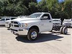 2018 Ram 3500 Regular Cab DRW 4x2,  Cab Chassis #R1794T - photo 7