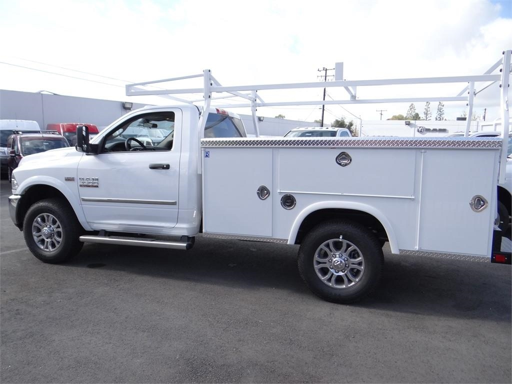 2018 Ram 3500 Regular Cab 4x2,  Royal Service Body #R1803T - photo 6