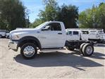 2018 Ram 5500 Regular Cab DRW 4x2,  Cab Chassis #R1809T - photo 6