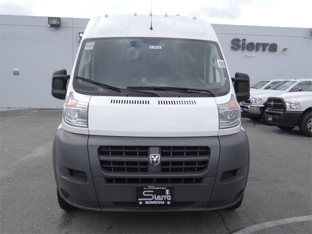 2018 ProMaster 2500 High Roof FWD,  Empty Cargo Van #R1813T - photo 9