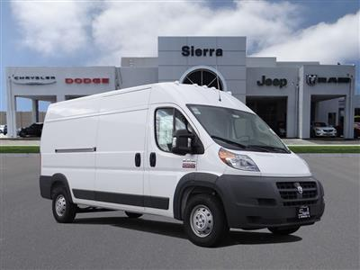 2018 ProMaster 2500 High Roof FWD,  Empty Cargo Van #R1813T - photo 1