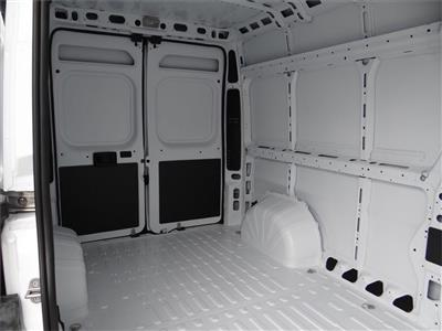 2018 ProMaster 2500 High Roof FWD,  Empty Cargo Van #R1813T - photo 18