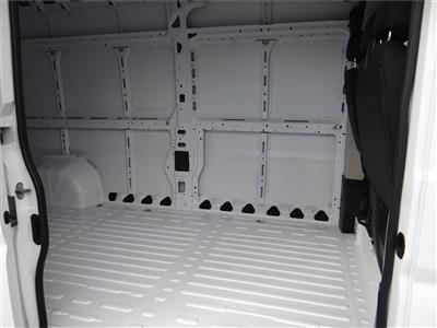 2018 ProMaster 2500 High Roof FWD,  Empty Cargo Van #R1813T - photo 19