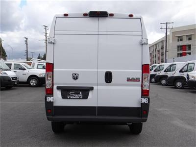 2018 ProMaster 2500 High Roof FWD,  Empty Cargo Van #R1813T - photo 5