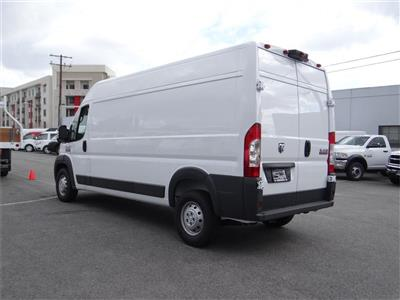 2018 ProMaster 2500 High Roof FWD,  Empty Cargo Van #R1813T - photo 6