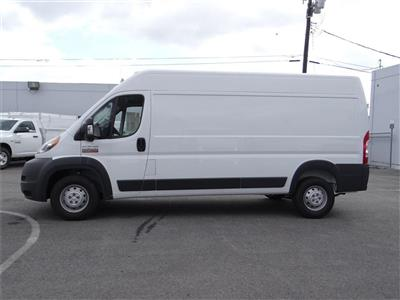 2018 ProMaster 2500 High Roof FWD,  Empty Cargo Van #R1813T - photo 7