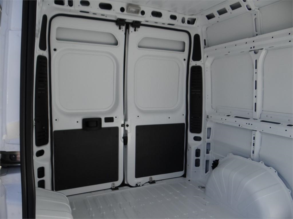 2019 ProMaster 1500 High Roof FWD,  Empty Cargo Van #R1817T - photo 17