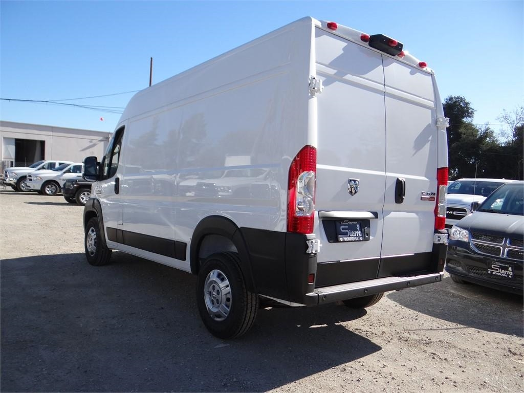 2019 ProMaster 1500 High Roof FWD,  Empty Cargo Van #R1817T - photo 6