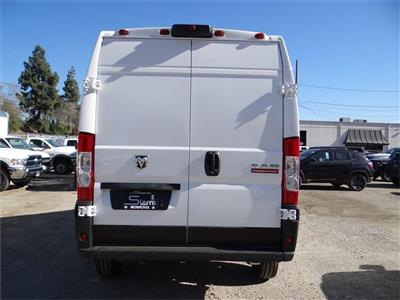 2019 ProMaster 1500 High Roof FWD,  Empty Cargo Van #R1817T - photo 5