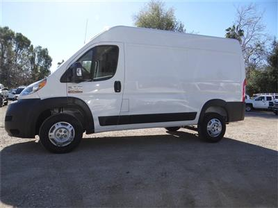 2019 ProMaster 1500 High Roof FWD,  Empty Cargo Van #R1817T - photo 7