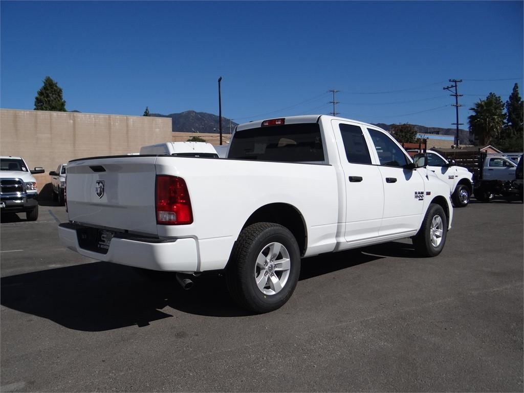 2019 Ram 1500 Quad Cab 4x2,  Pickup #R1825T - photo 2