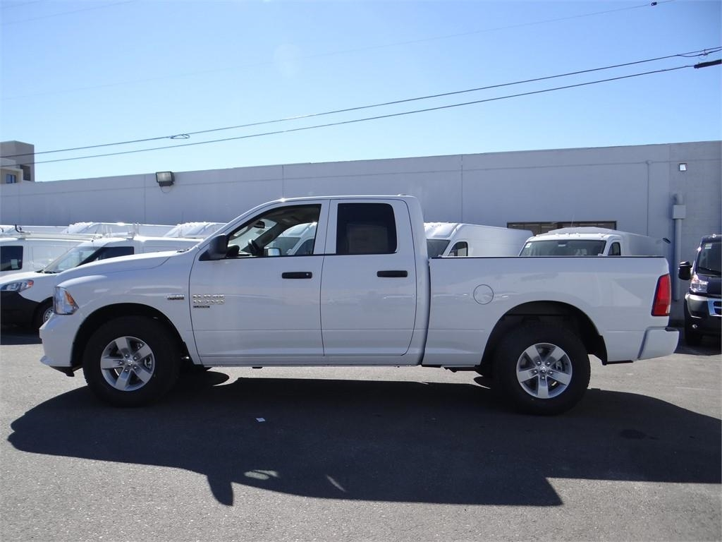 2019 Ram 1500 Quad Cab 4x2,  Pickup #R1825T - photo 6