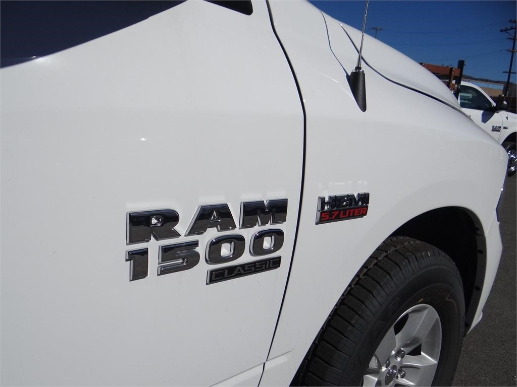 2019 Ram 1500 Quad Cab 4x2,  Pickup #R1825T - photo 20