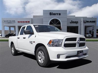 2019 Ram 1500 Quad Cab 4x2,  Pickup #R1826T - photo 1