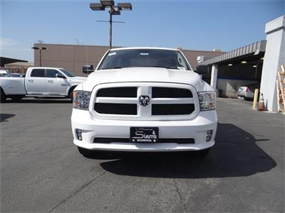 2019 Ram 1500 Quad Cab 4x2,  Pickup #R1826T - photo 8