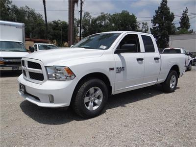 2019 Ram 1500 Quad Cab 4x2,  Pickup #R1827T - photo 4