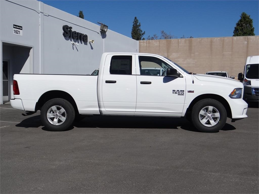 2019 Ram 1500 Quad Cab 4x2,  Pickup #R1830T - photo 3