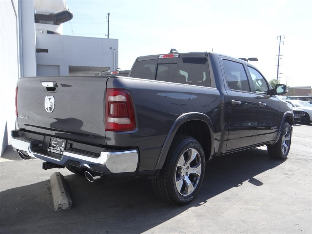 2019 Ram 1500 Crew Cab 4x2,  Pickup #R1834 - photo 2