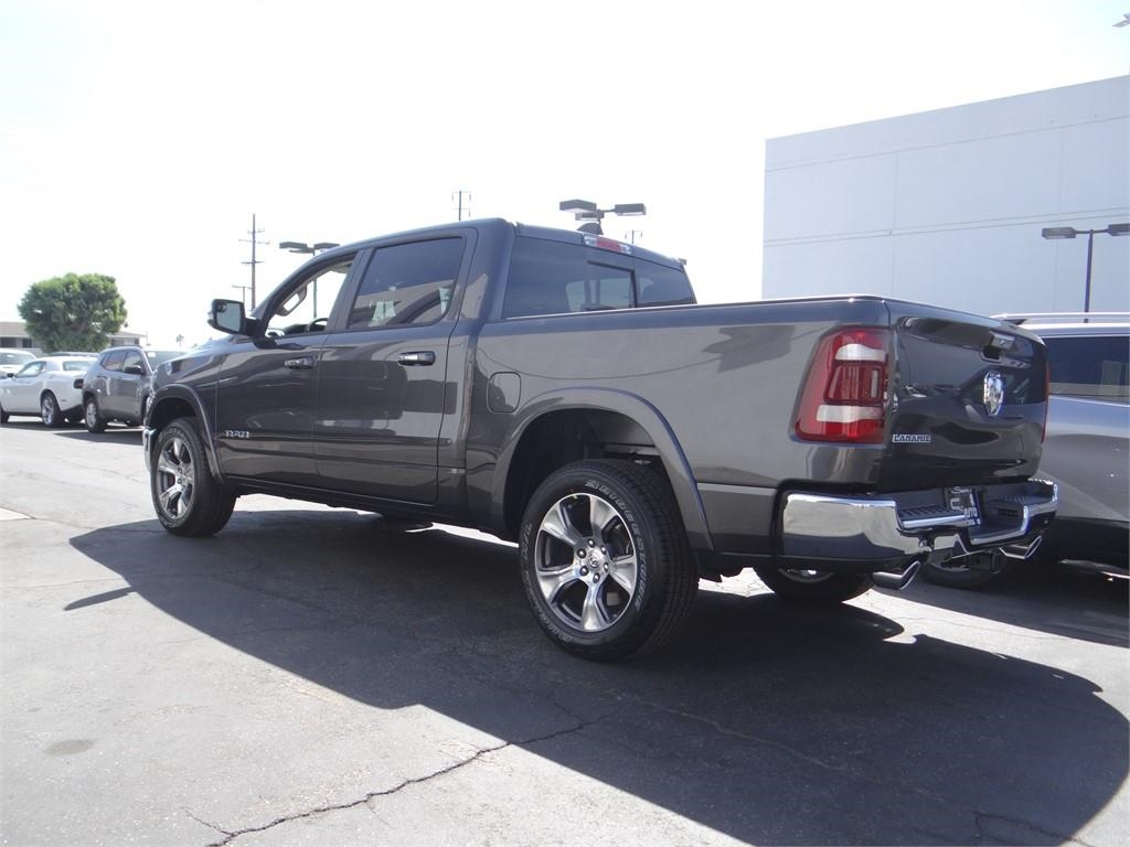 2019 Ram 1500 Crew Cab 4x2,  Pickup #R1834 - photo 5