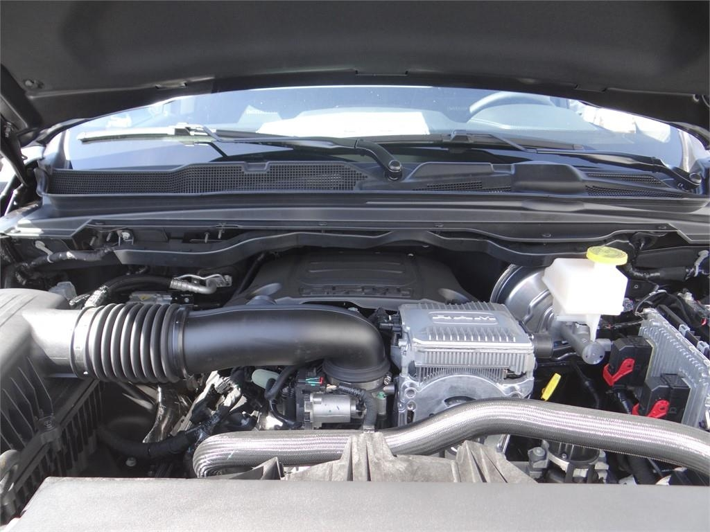 2019 Ram 1500 Crew Cab 4x2,  Pickup #R1834 - photo 23