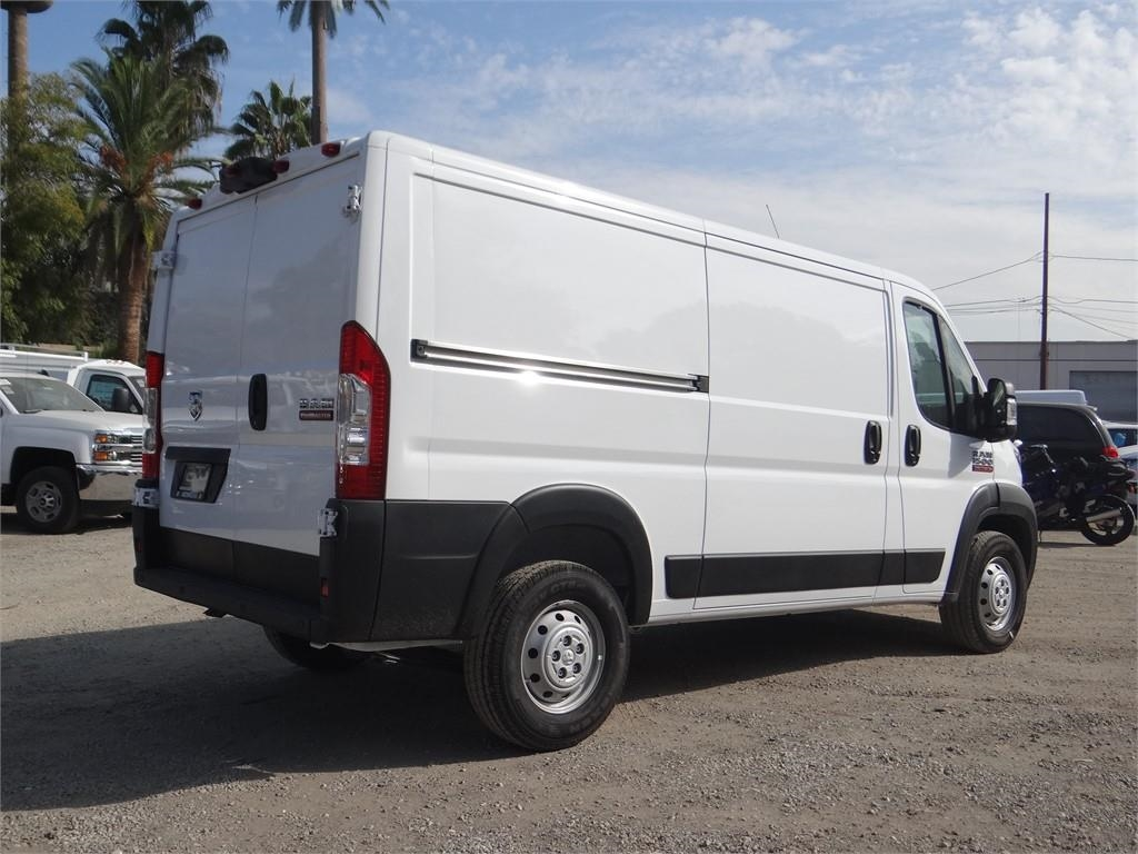 2019 ProMaster 1500 Standard Roof FWD,  Empty Cargo Van #R1835T - photo 3