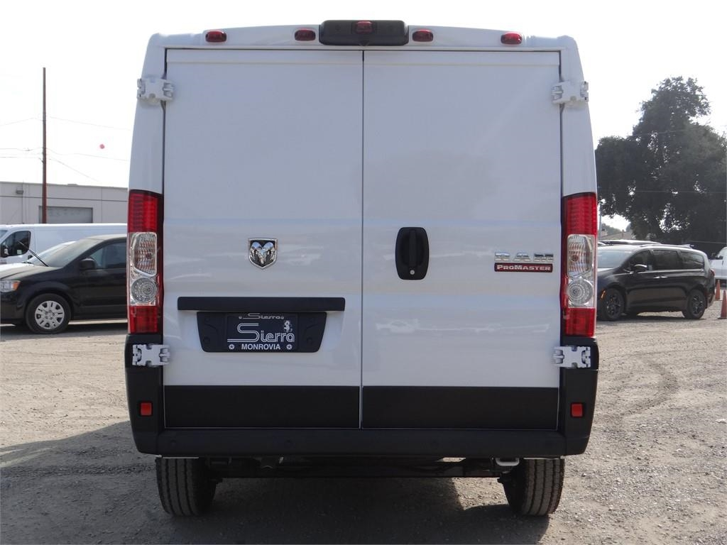 2019 ProMaster 1500 Standard Roof FWD,  Empty Cargo Van #R1835T - photo 4