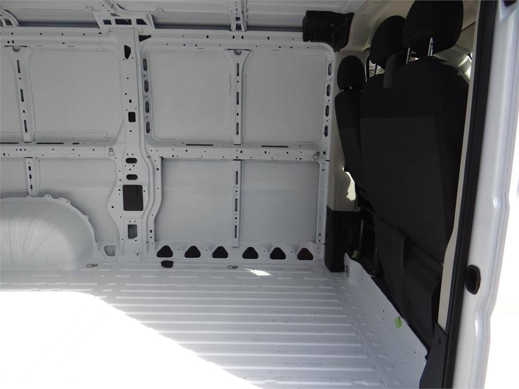 2019 ProMaster 1500 Standard Roof FWD,  Empty Cargo Van #R1835T - photo 17