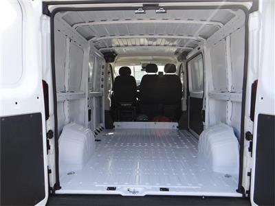 2019 ProMaster 1500 Standard Roof FWD,  Empty Cargo Van #R1835T - photo 2