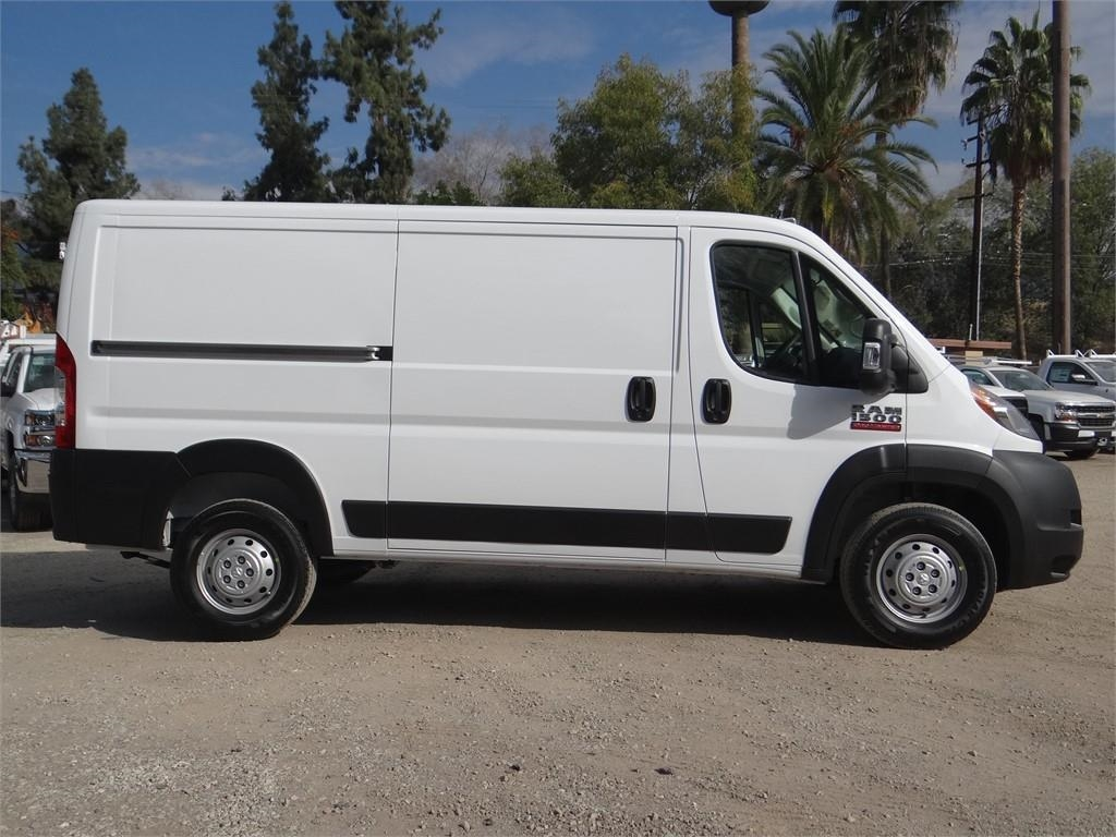 2019 ProMaster 1500 Standard Roof FWD,  Empty Cargo Van #R1837T - photo 3