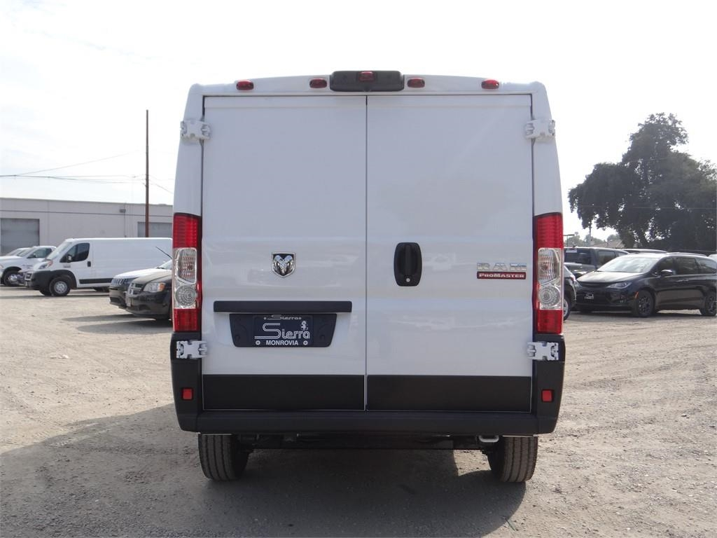 2019 ProMaster 1500 Standard Roof FWD,  Empty Cargo Van #R1837T - photo 5