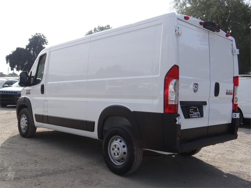 2019 ProMaster 1500 Standard Roof FWD,  Empty Cargo Van #R1837T - photo 6