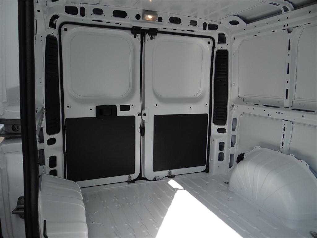 2019 ProMaster 1500 Standard Roof FWD,  Empty Cargo Van #R1837T - photo 19