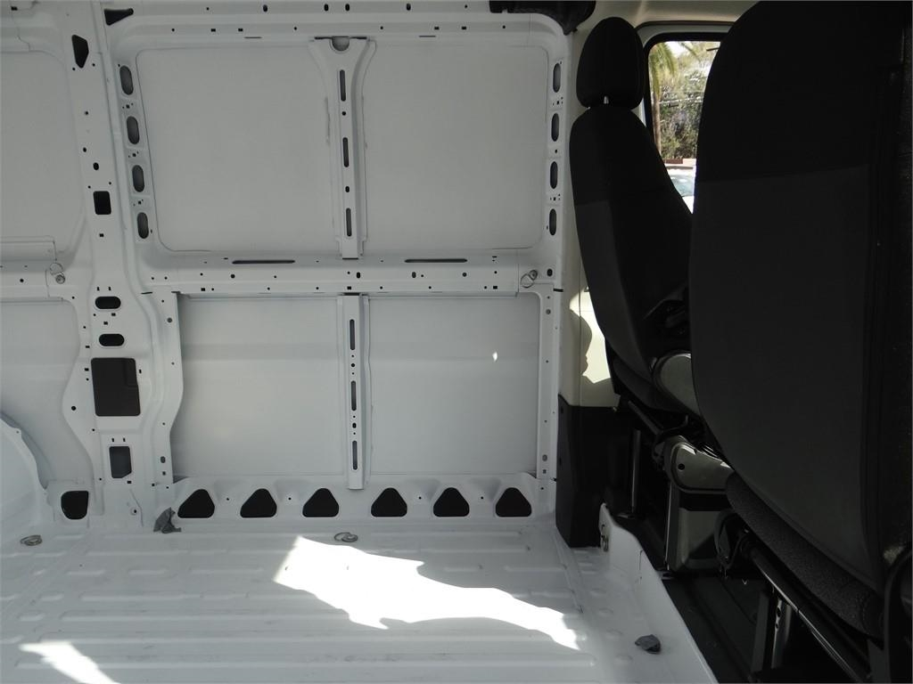 2019 ProMaster 1500 Standard Roof FWD,  Empty Cargo Van #R1837T - photo 20