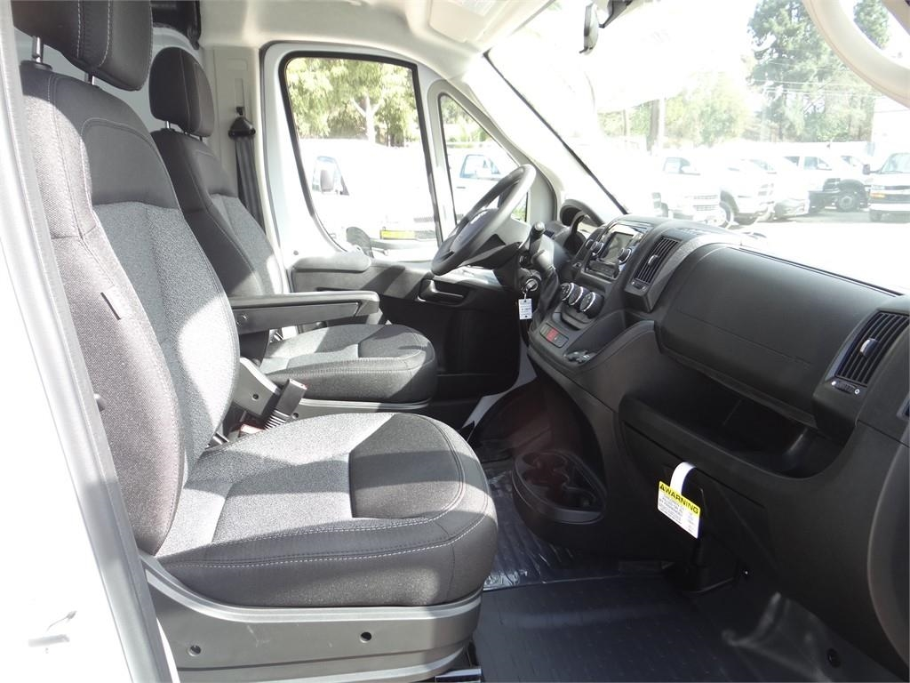 2019 ProMaster 1500 Standard Roof FWD,  Empty Cargo Van #R1837T - photo 21