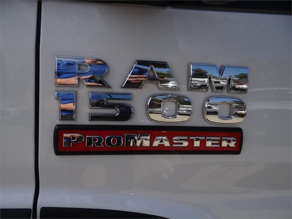 2019 ProMaster 1500 Standard Roof FWD,  Empty Cargo Van #R1837T - photo 22