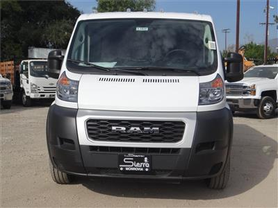 2019 ProMaster 1500 Standard Roof FWD,  Empty Cargo Van #R1837T - photo 9