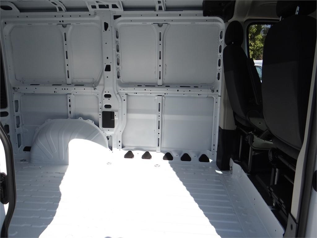 2019 ProMaster 1500 Standard Roof FWD,  Empty Cargo Van #R1838T - photo 18