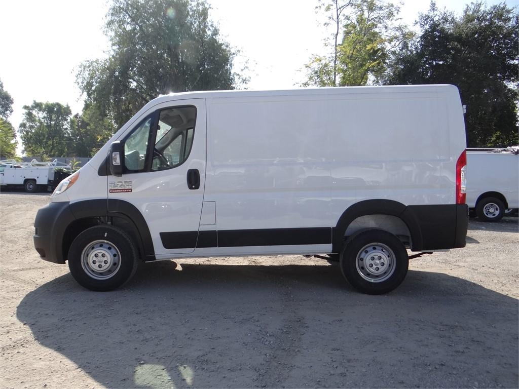 2019 ProMaster 1500 Standard Roof FWD,  Empty Cargo Van #R1838T - photo 7
